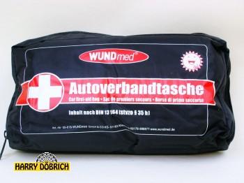 KFZ Verbandstasche DIN13164