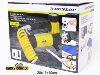 Kompressor Dunlop 12V