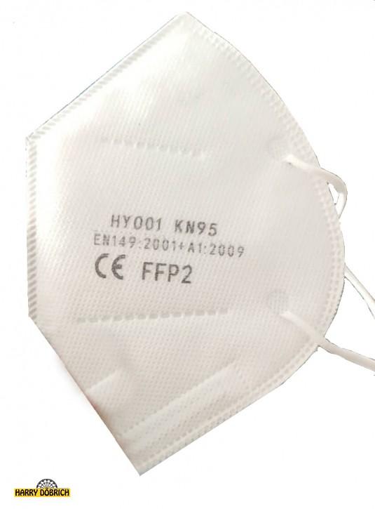 Schutzmaske FFP2 KN95