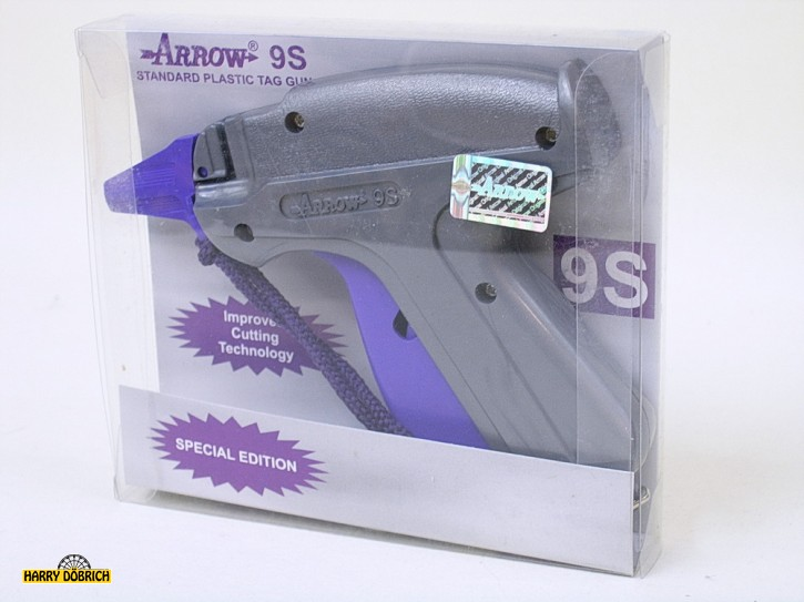 Etikettierpistole Arrow 9-SA/9-SB