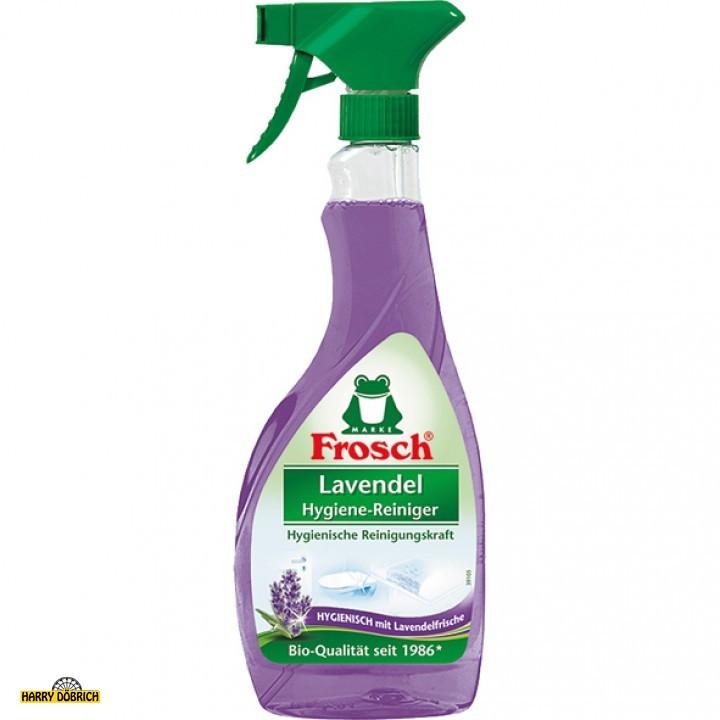 Frosch Hygienereiniger Lavendel 500ml