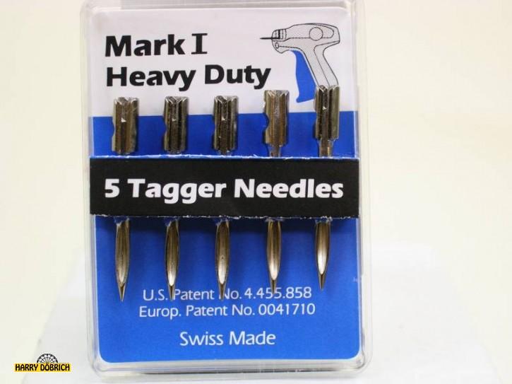 Etikettierpistole Ersatznadel Heavy Duty