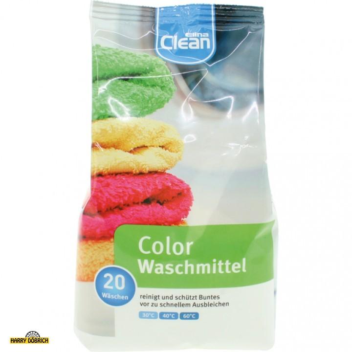 Waschmittel Color Clean 1.4kg