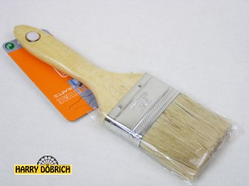 Pinsel flach 6cm breit