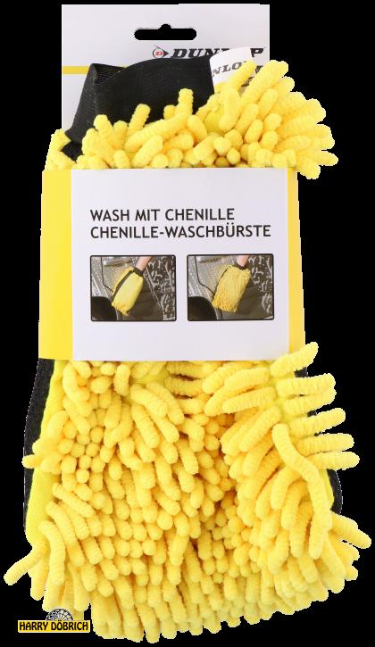Chenille Autowaschhandschuh