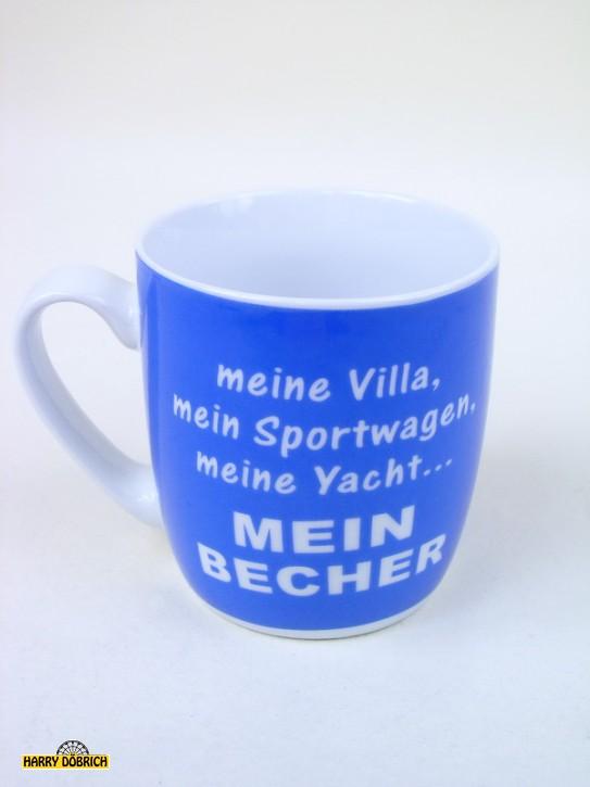 Kaffeebecher 310ml Mein Becher