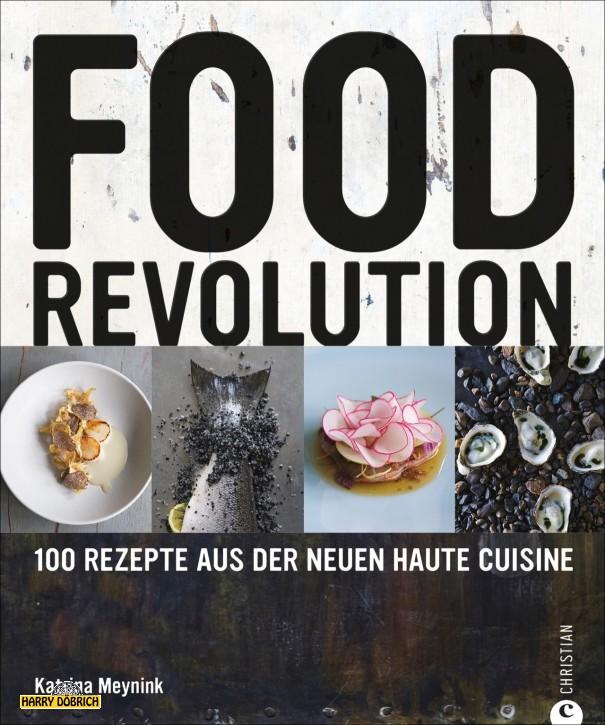 Kochbuch Foodrevolution