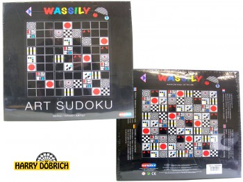 Sudoku Wassily