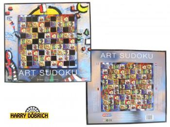 Sudoku Design Artist