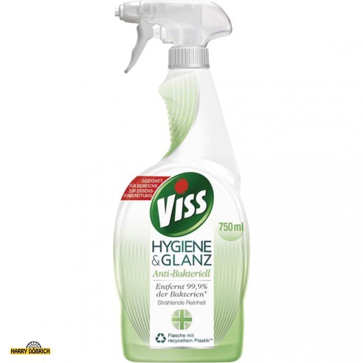 Viss Hygiene und Glanzreiniger 750ml