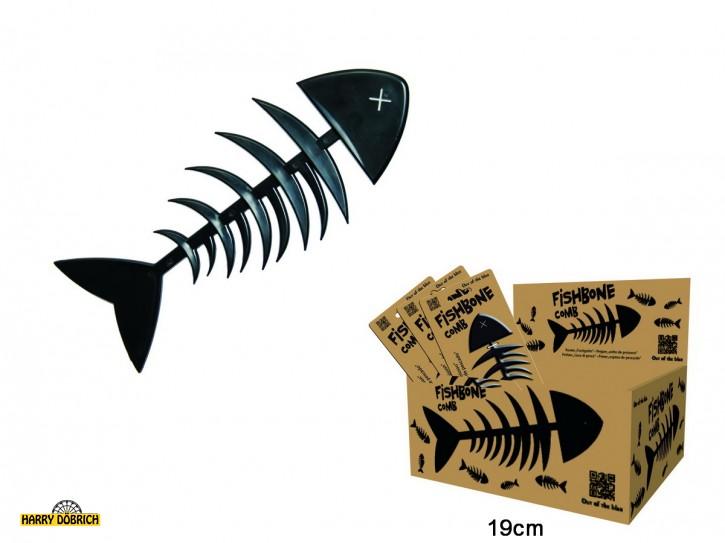 Kamm Fischgräte 19cm