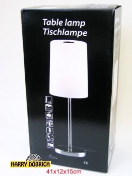 Tischlampe 43cm
