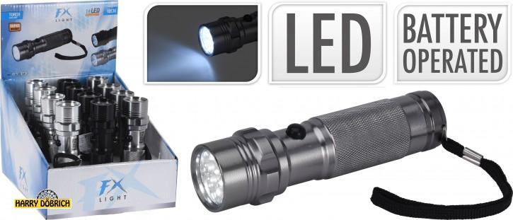 Taschenlampe 14 LED 12cm