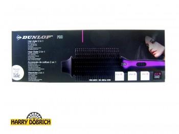 Hairstyler 3in1 Dunlop