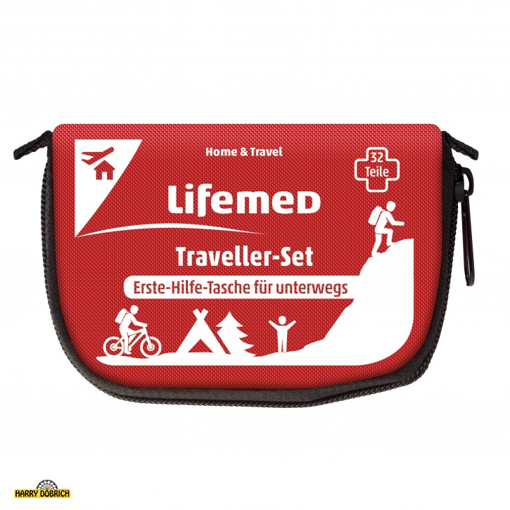 Erste Hilfe Set Travel