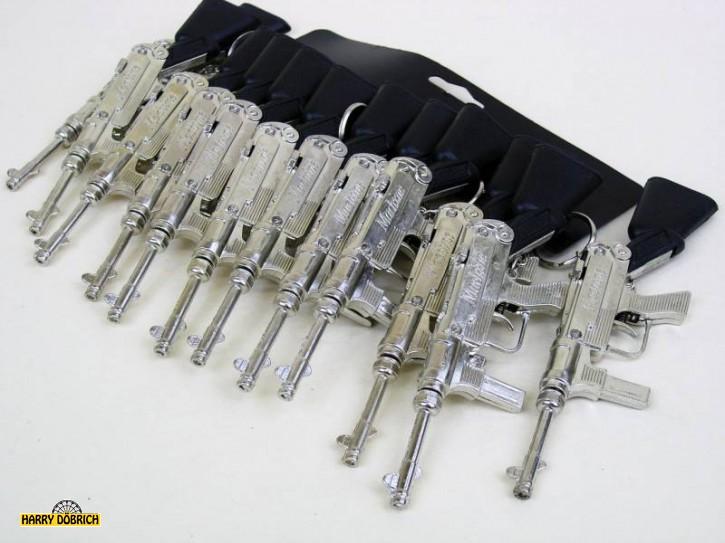SK-Gewehre 15cm sortiert