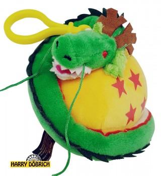 Dragonball Z Shenlong Baglip ca. 10cm