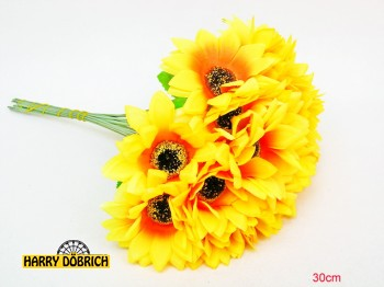 Sonnenblume 30cm