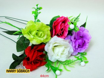 Rose offen 44cm
