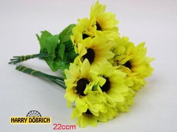 Sonnenblume 22cm