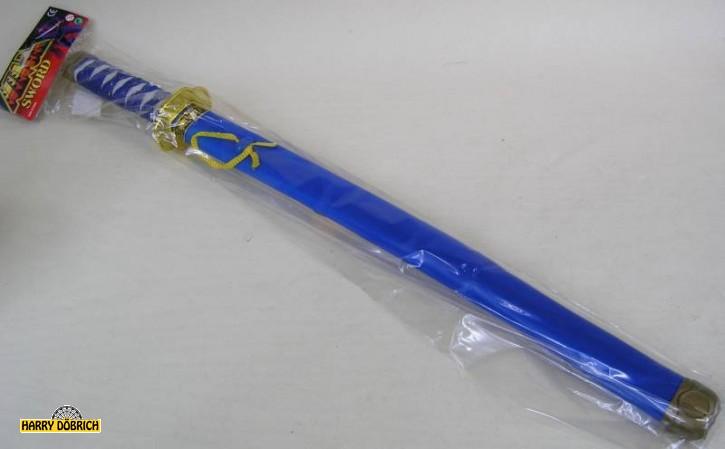 NinjaSchwert 60cm farbig sortiert