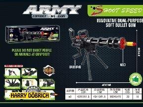 Softmaschinengewehr