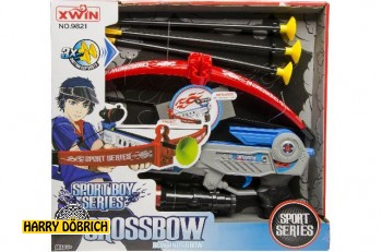 Armbrust Crossbow
