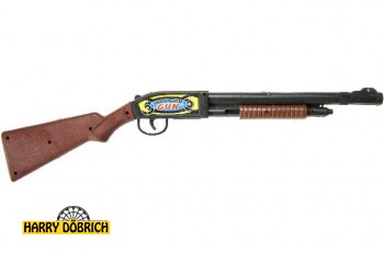 Gewehr Pumpgun 49cm