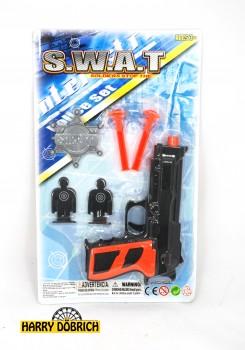 Pfeilpistole SWAT auf Karte