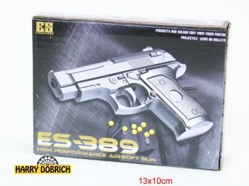 Kugelpistole 12.5cm ES389
