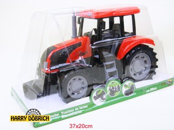 Traktor 33cm 2-fach sortiert