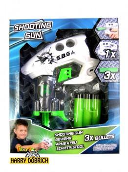 Softpfeil Pistole
