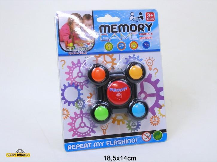 Elektronisches Farben Memory