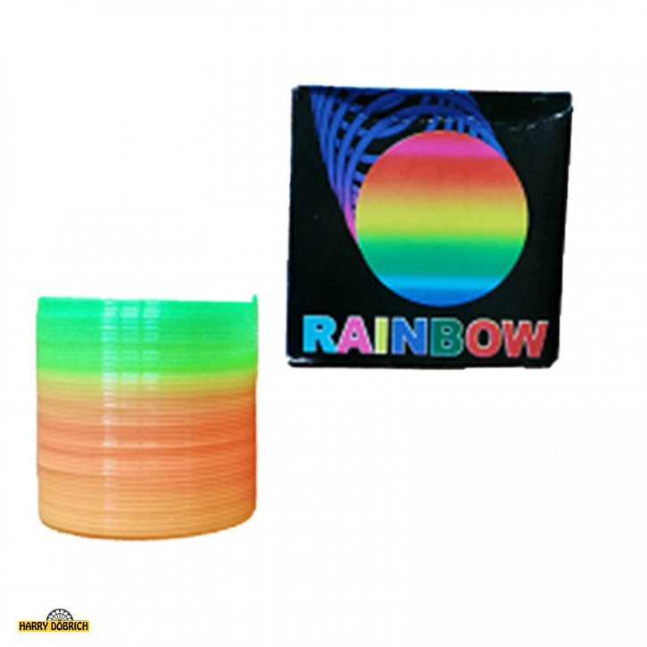 Spirale Neon 6x6cm in Box