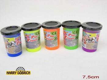 Furzschleim 70gr 6  Neonfarben