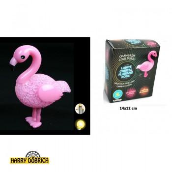 LED Nachtlicht Flamingo Farbwechsel