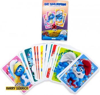Kartenspiel Schlümpfe Memory
