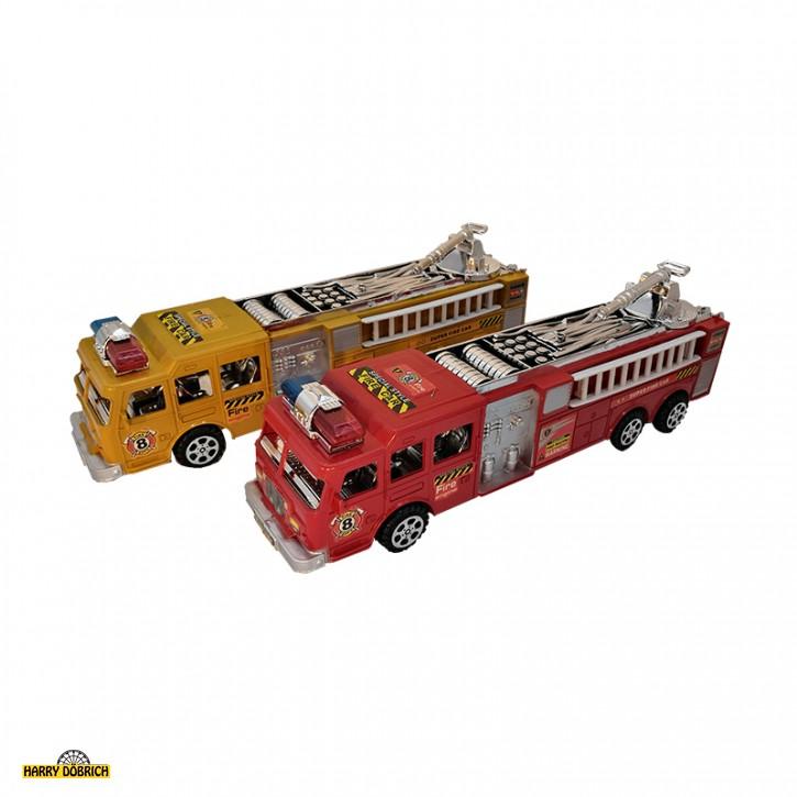 Feuerwehr 28cm 2-fach sortiert