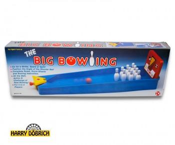 Bowlingspiel 63x22cm