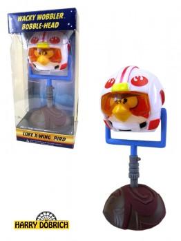 Angry Birds Wobbler X-Wing Bird  18cm
