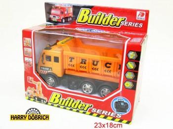 RC Truck 20cm