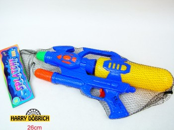 Wasserpistole 36cm sortiert