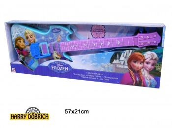 Gitarre Disney Frozen 54cm