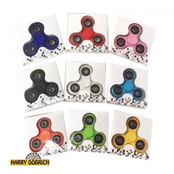 Finger Spinner 7,5cm Spin It 4 Kugellager