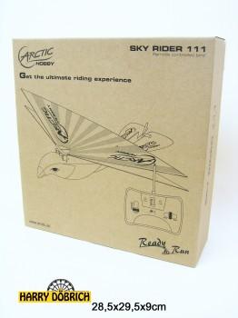 RC fliegender Vogel Sky Rider m. Batterien