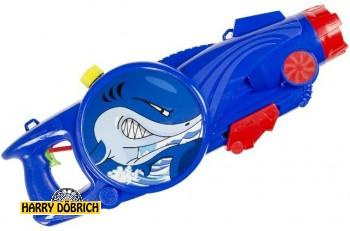 Wassergewehr Haidesign 48cm