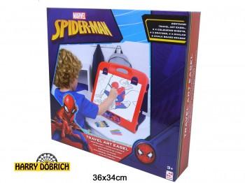 Marvel Spider-Man Reise-Maltisch