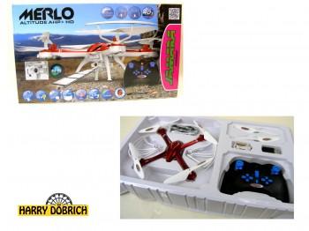 RC Drohne Merlo Altitude HD Kamera 2.4G