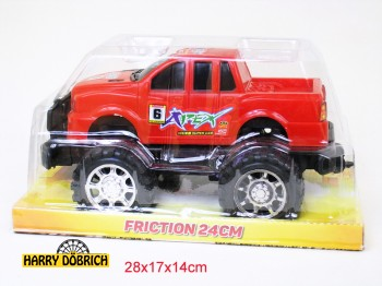 Jeep 24cm Pick Up Apex Racing