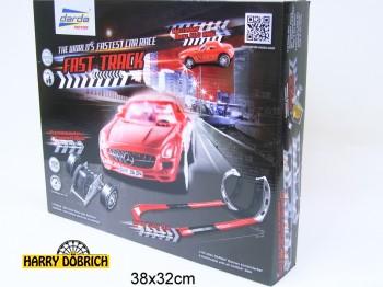 Darda Fast Track Rennbahn